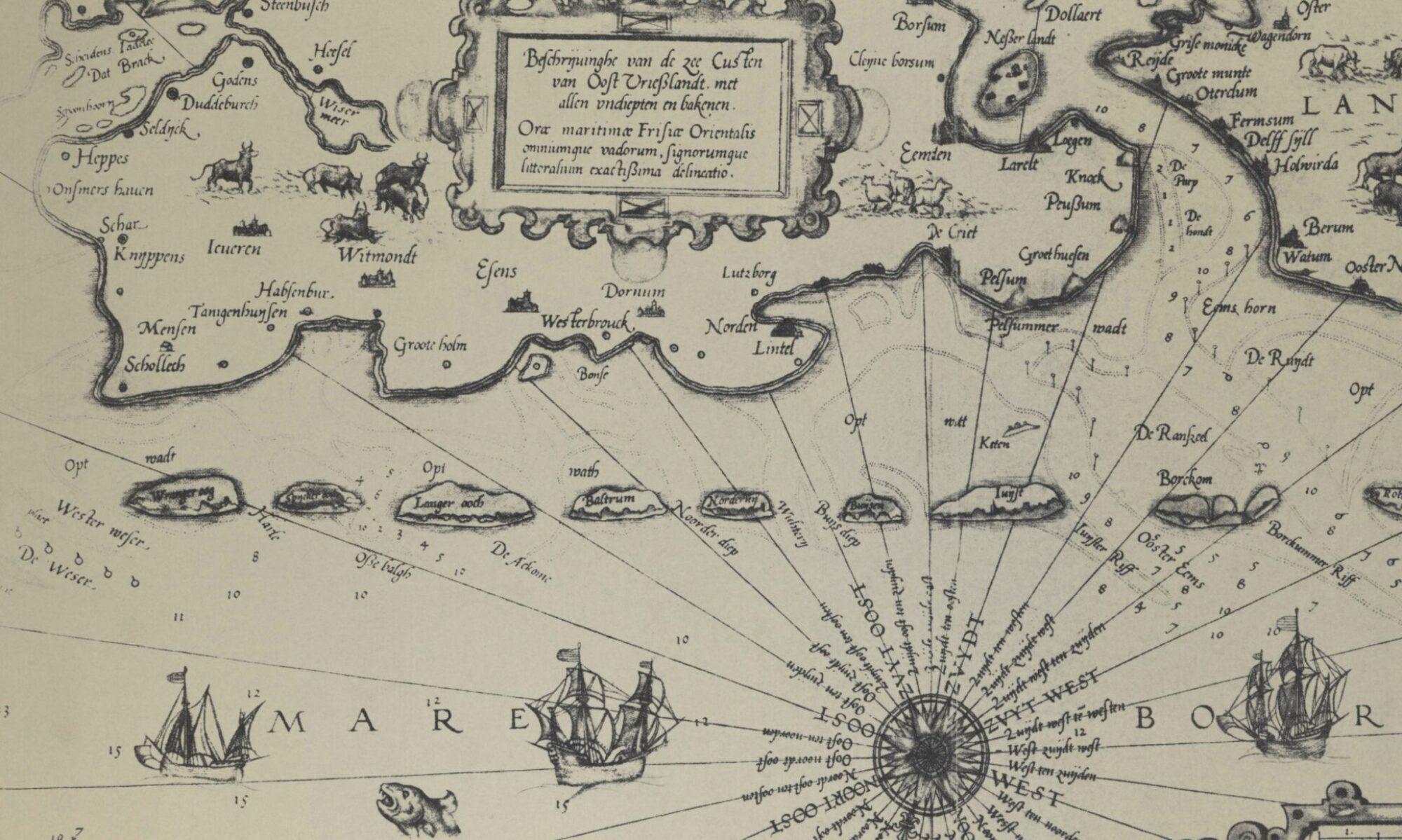 Blog für ost-friesische Geschichte